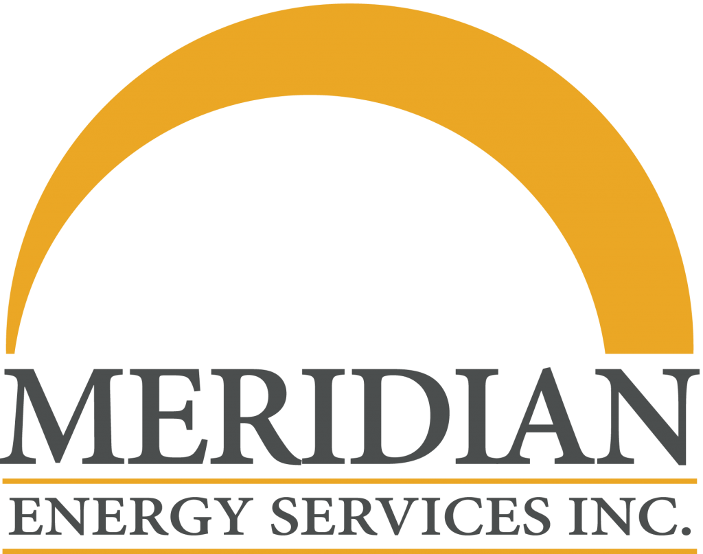 Meridian Energy Services Inc Logo