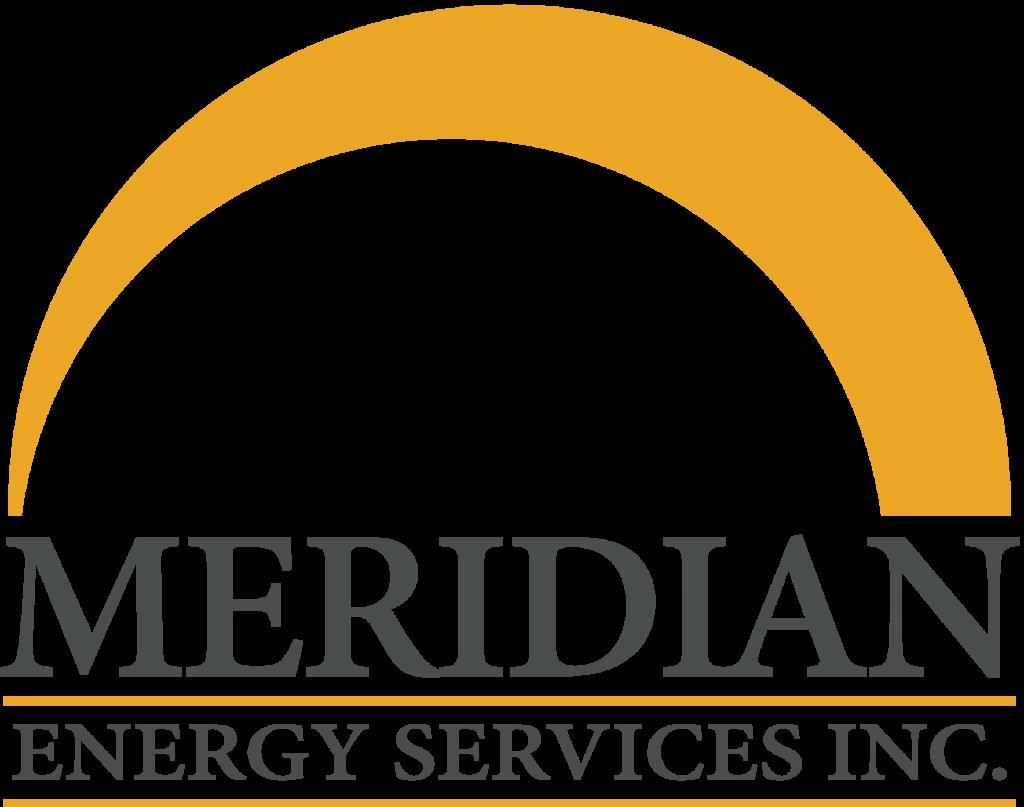 Meridian Energy Services Inc Logo